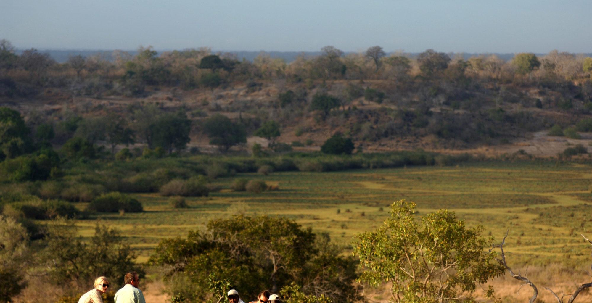 Tanzania-Selous-Walking-Safari