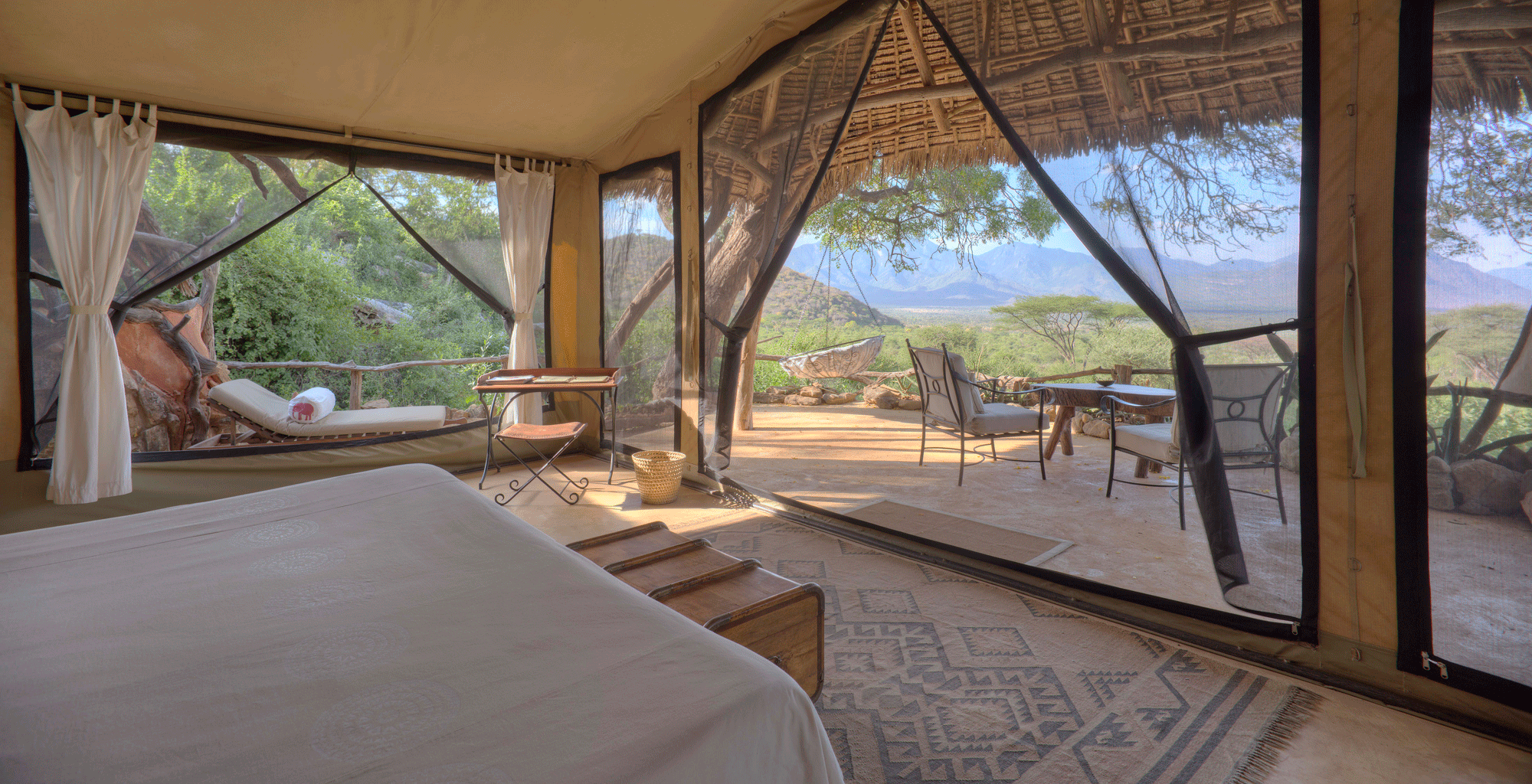 Sarara-Kenya-Northern-Frontier-District-Bedroom-View