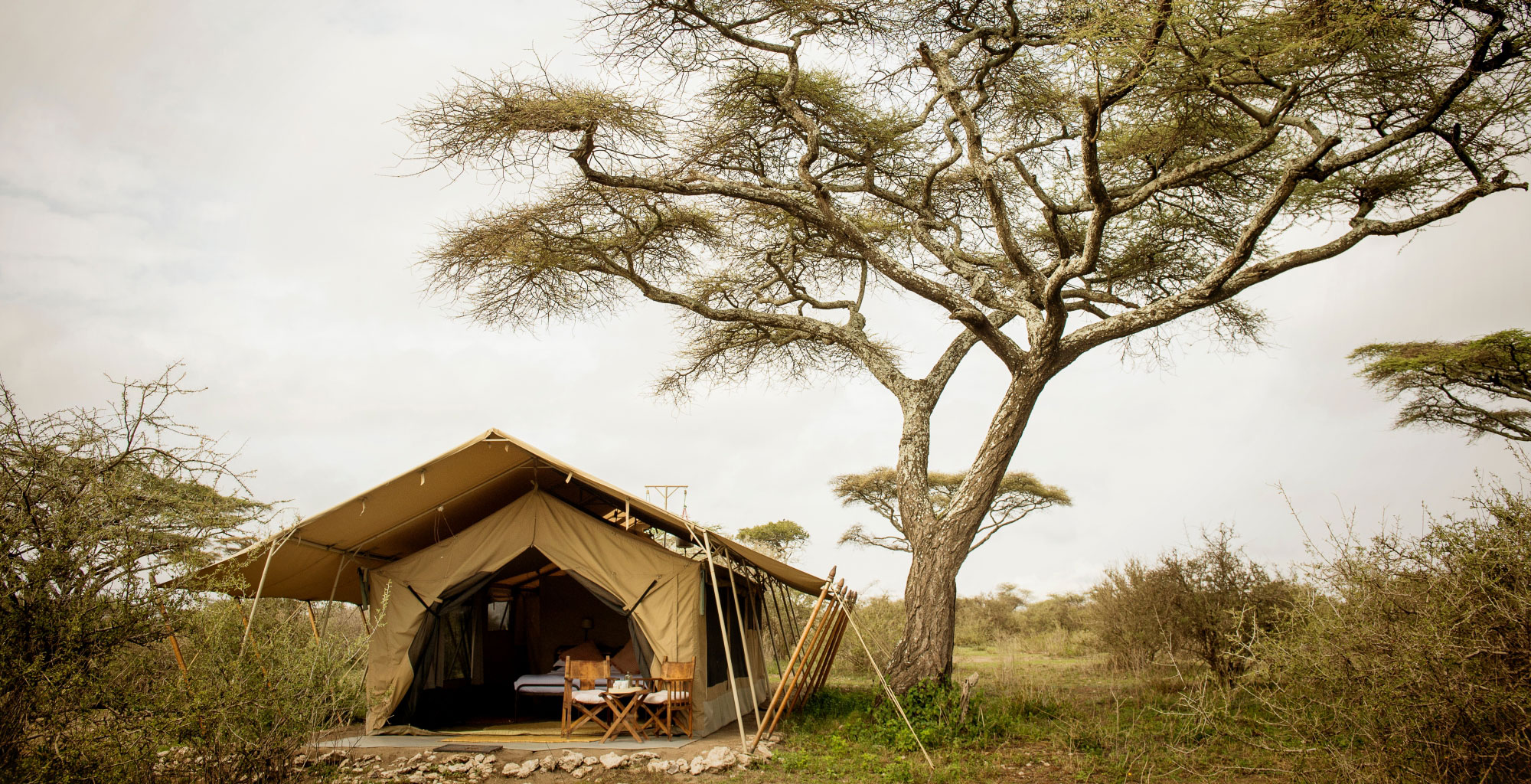 Serengeti Safari Camp Journeys By Design