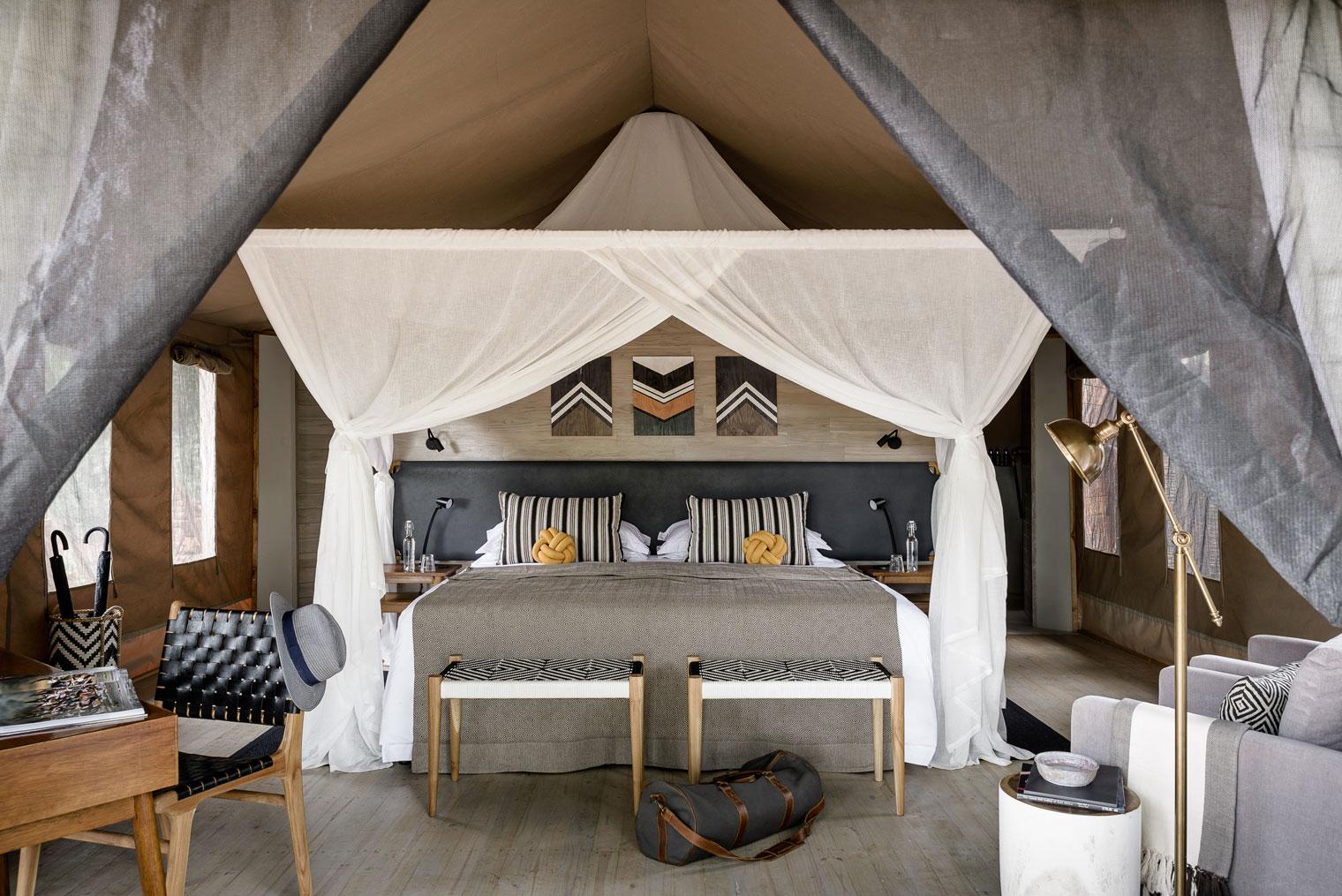 Swala-Tanzania-Tarangire-Bedroom