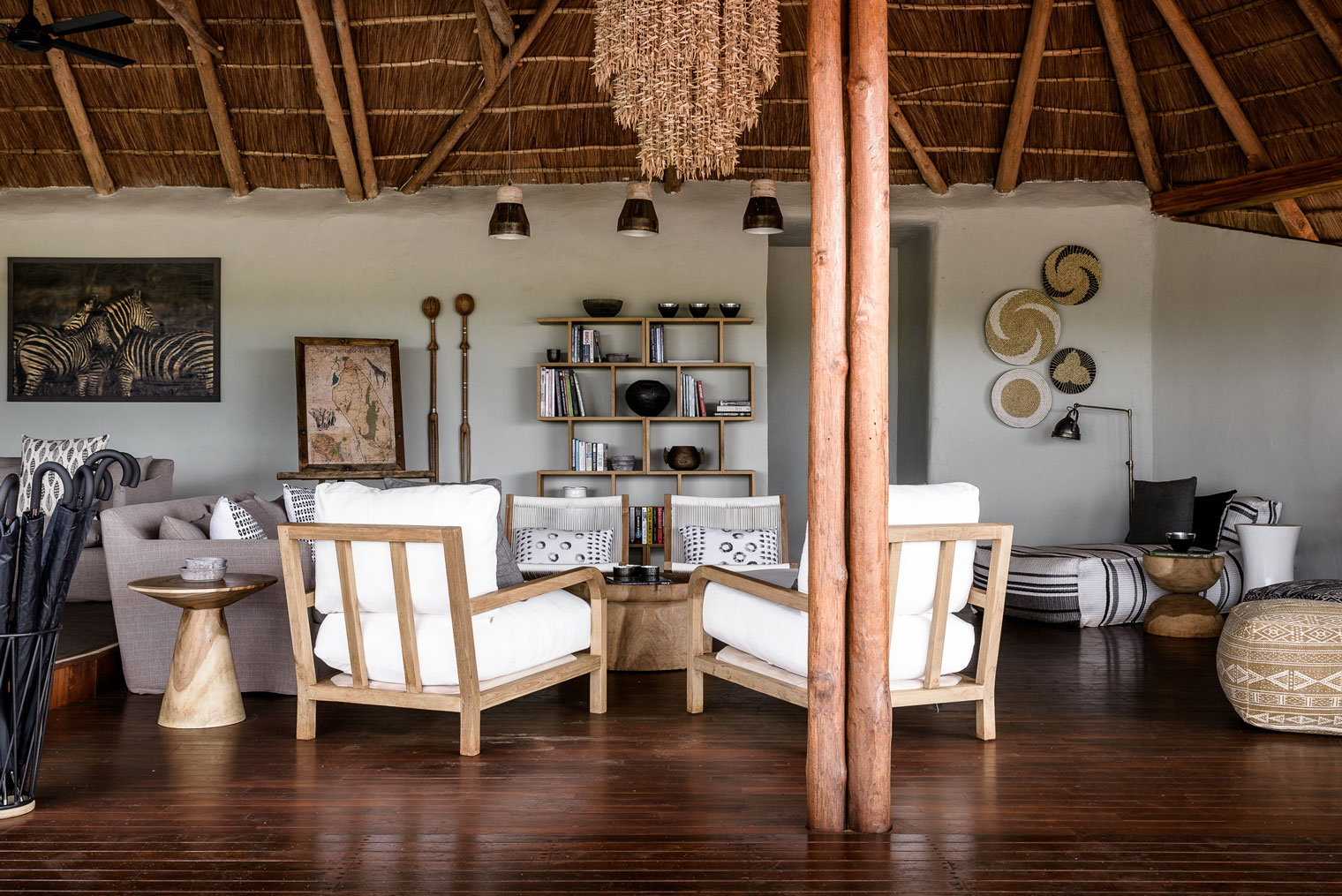 Swala-Tanzania-Tarangire-Lounge
