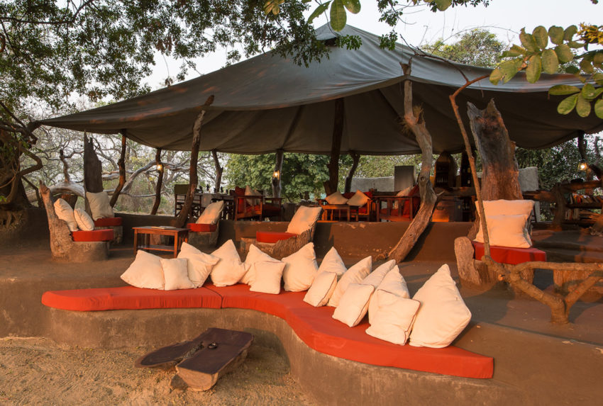 Tena-Tena-Safari-Camp-Zambia-Outside