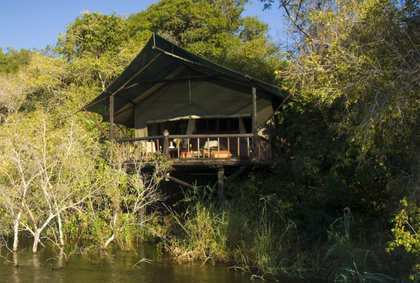 Zambia-Islands-of-Siankaba-Exterior