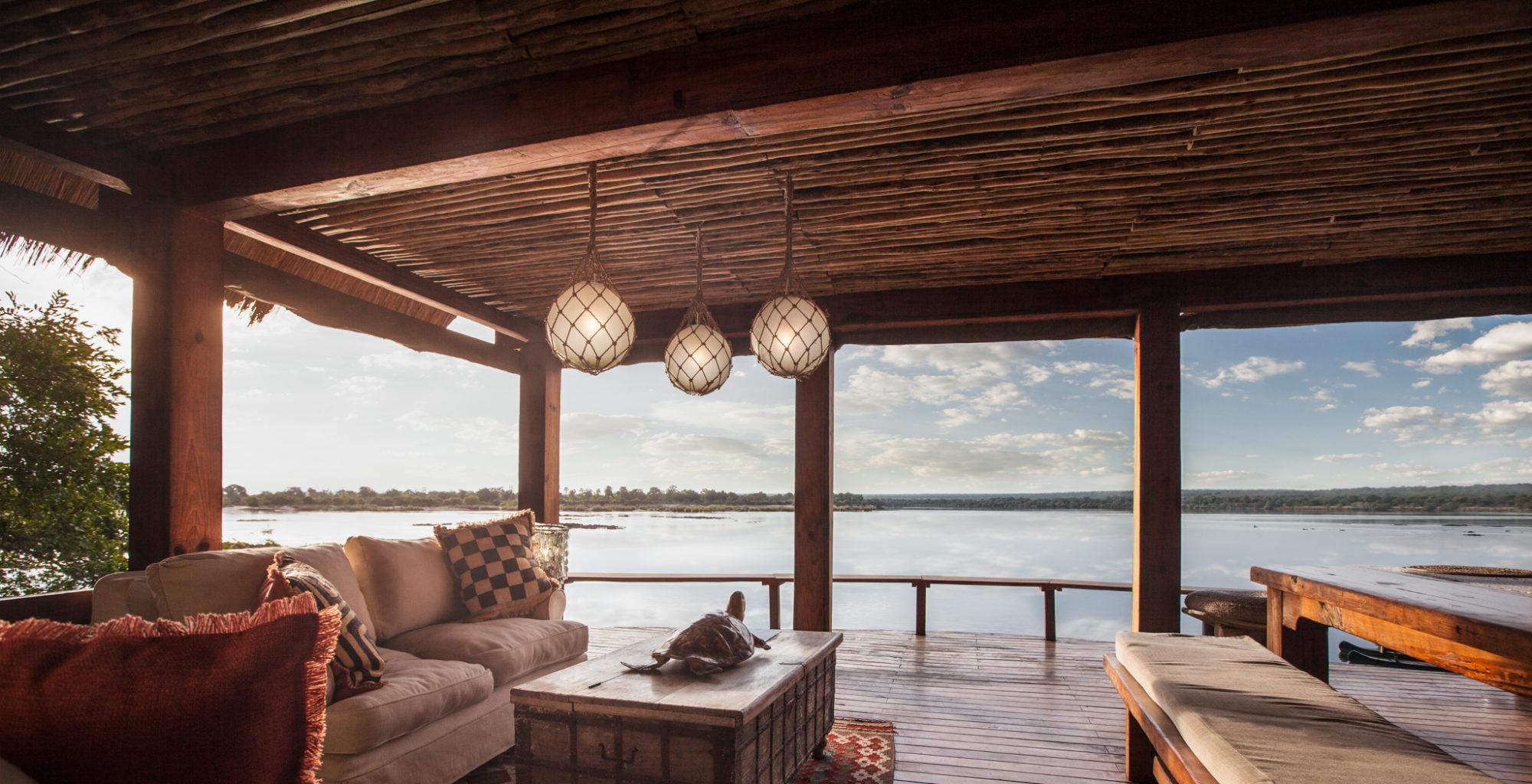 Tongabezi-Lodge-Zambia The Lookout