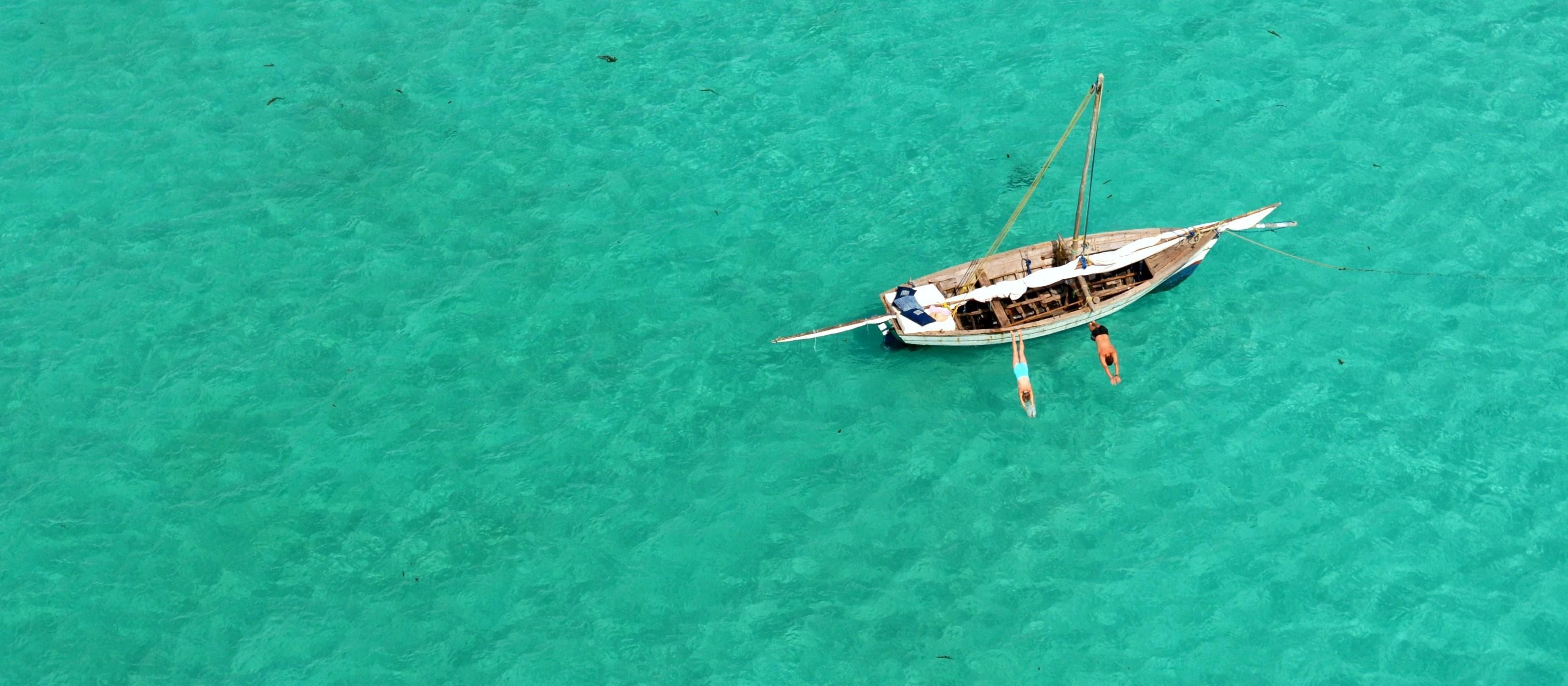 Quirimbas Archipelago Mozambique Dive