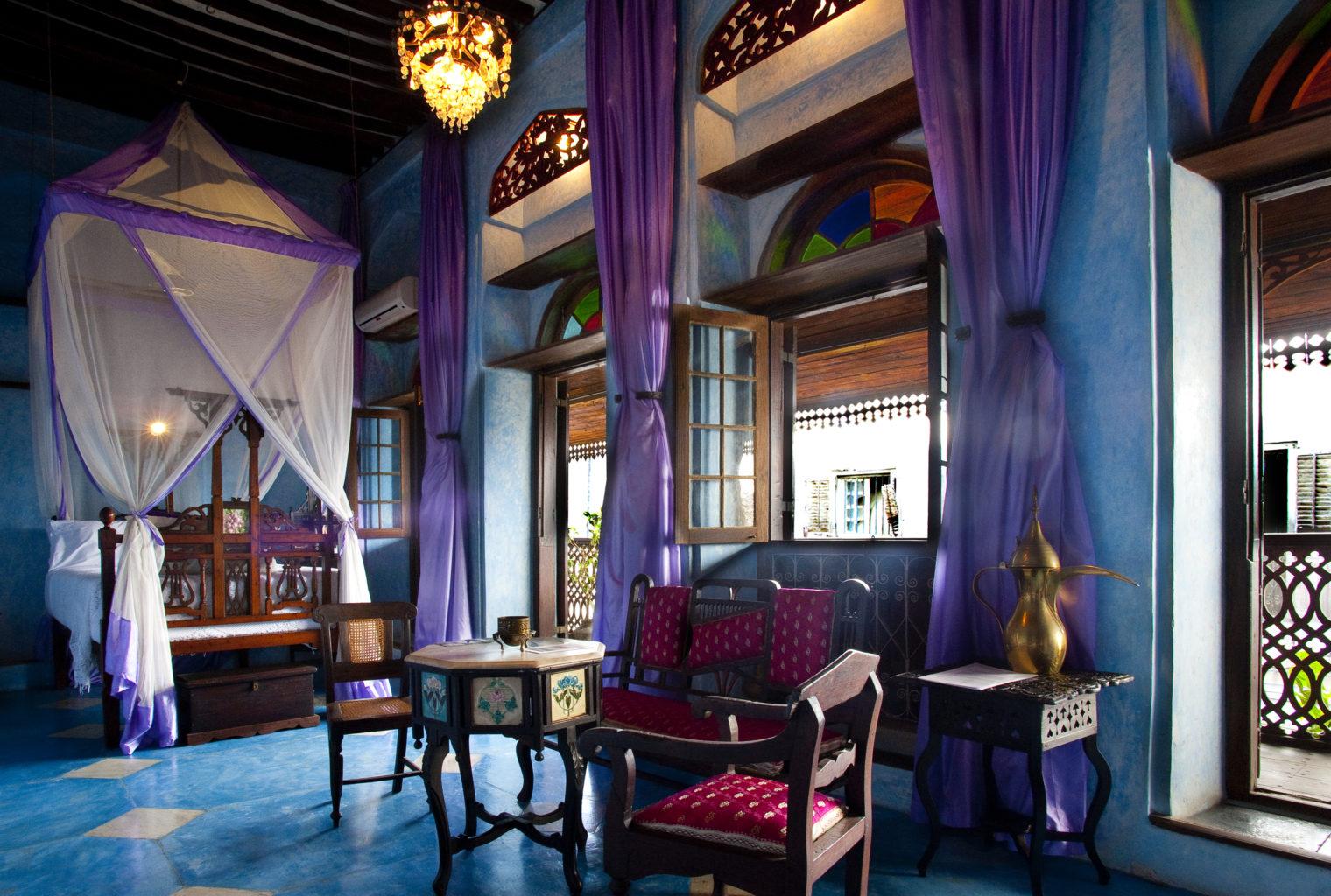 Emerson Spice Hotel Tanzania Room