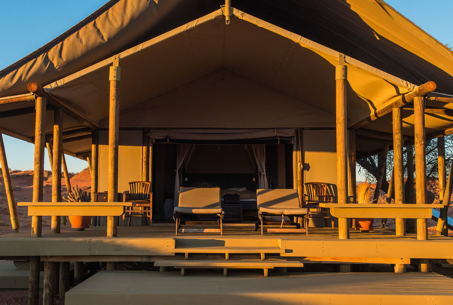 Wolwedans-Dune-Camp-Namibia-Tent