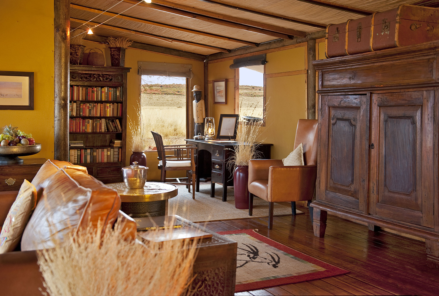 Wolwedans-Private-Camp-Namibia-Lounge