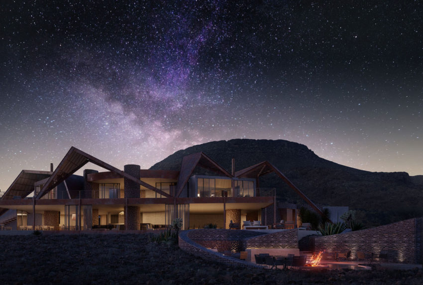andbeyond-sossusvlei-desert-lodge-guest-area-exterior-at-night-render