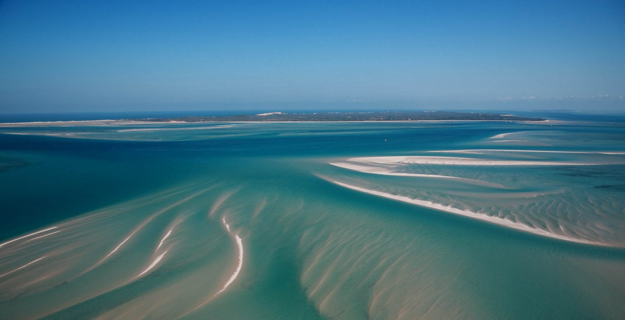 Mozambique-Bazaruto-Archipelago-Benguerra-Aerial
