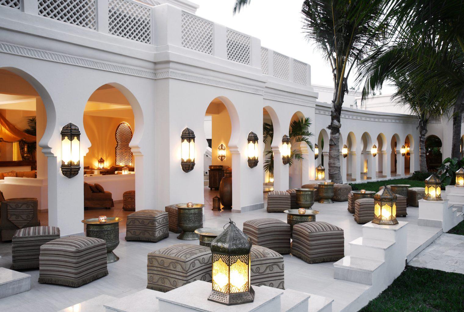Baraza Resort and Spa Tanzania Exterior