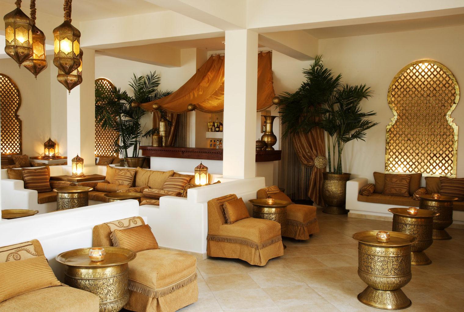 Baraza Resort and Spa Tanzania Bar