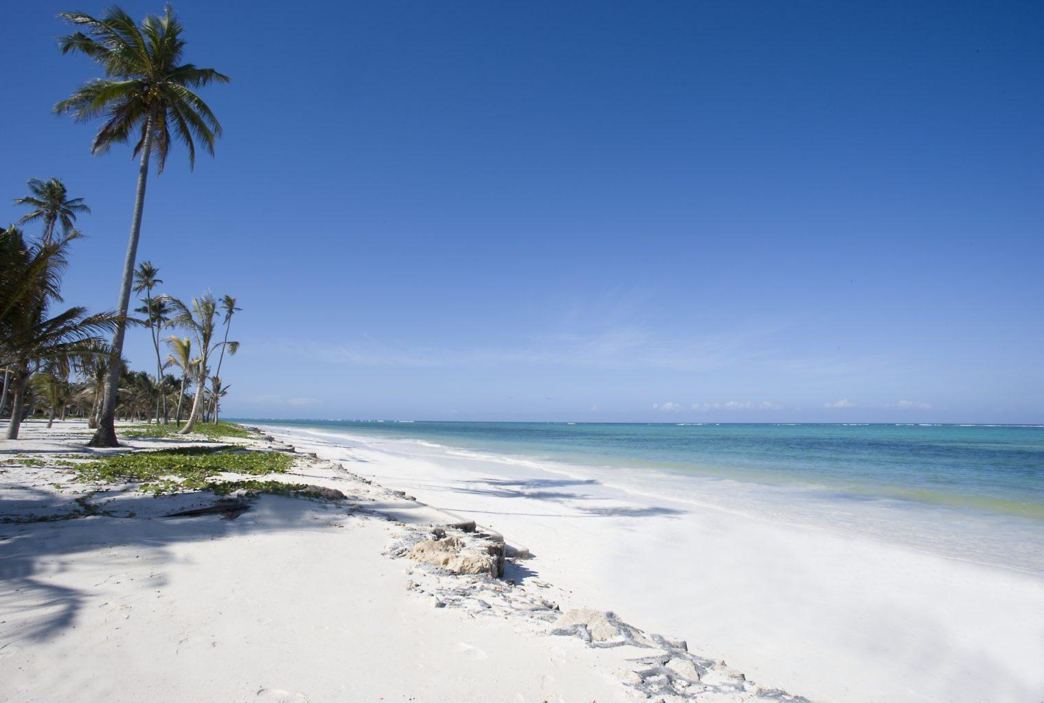 Baraza Resort and Spa Tanzania Beach