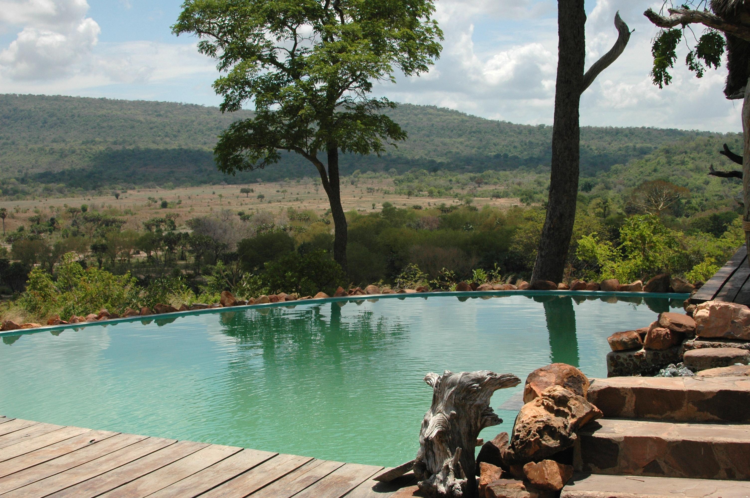 Beho Beho Tanzania Pool