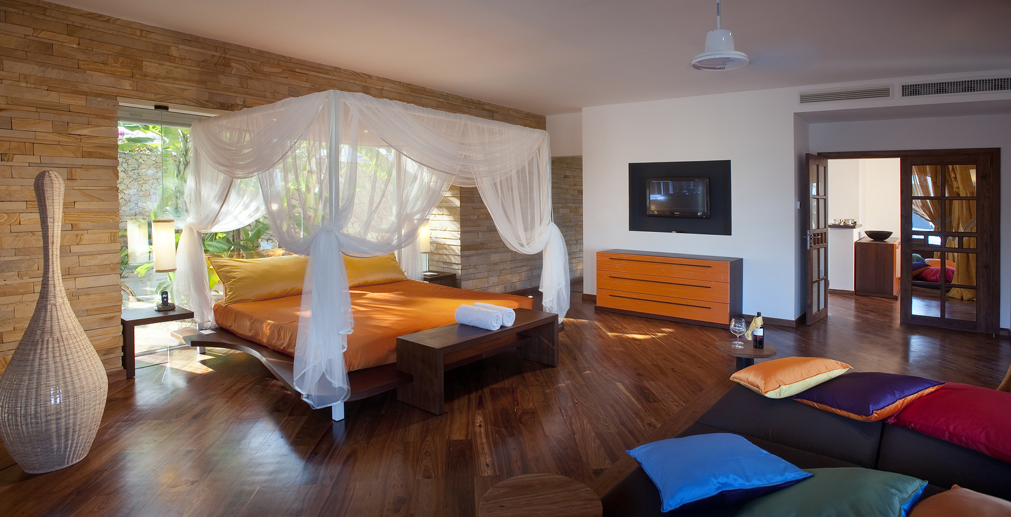 Tanzania-Star-of-the-East-Bedroom