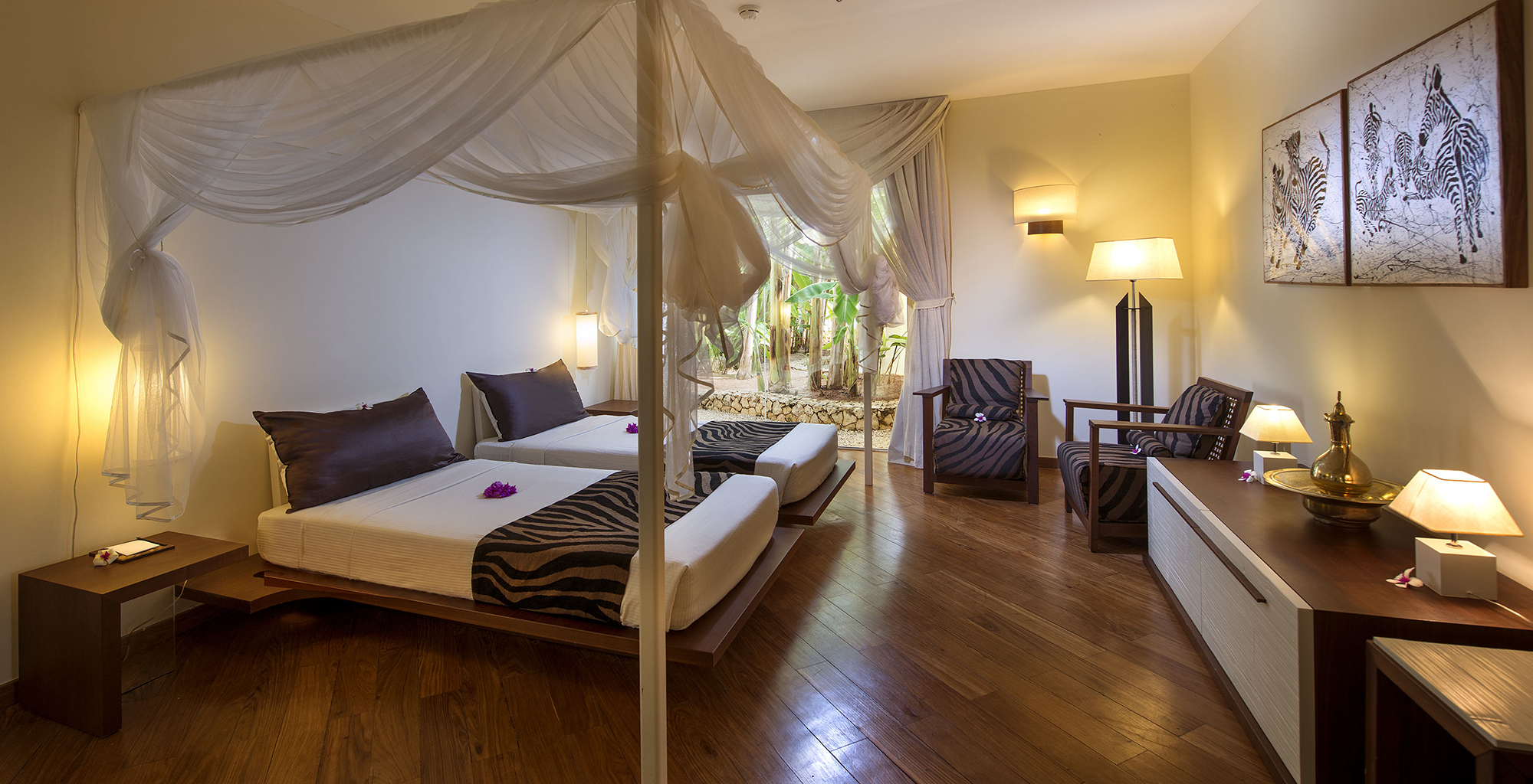 Tanzania-Star-of-the-East-Twin-Room