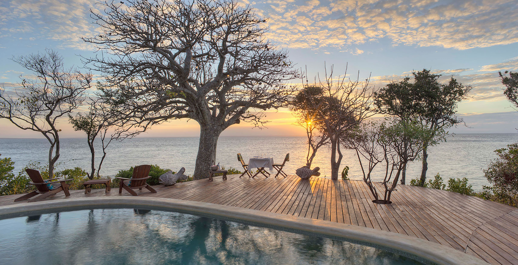 Mozambique-Azure-Quilalea-Swimming-Pool