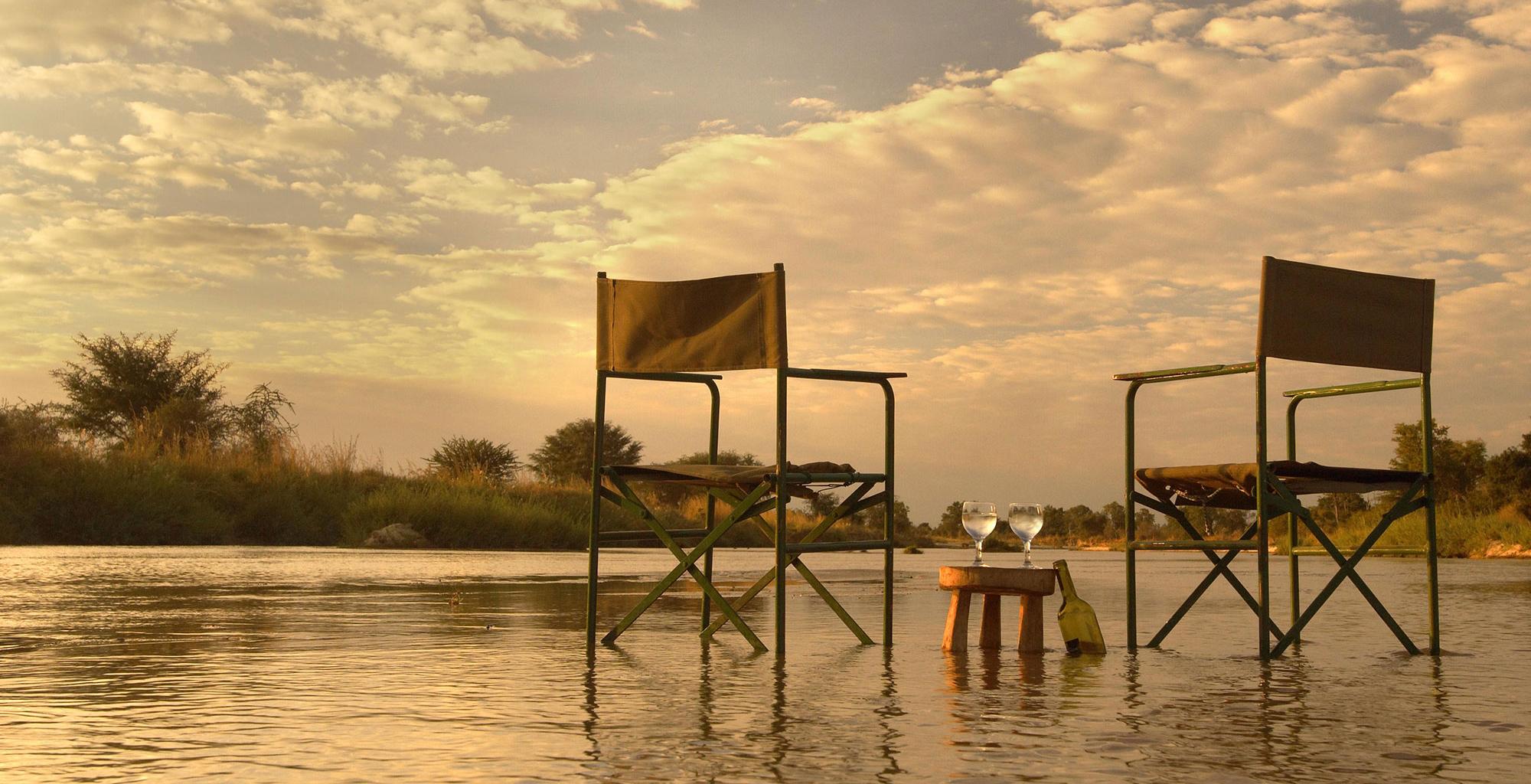 Zambia-Mwaleshi-Camp-River