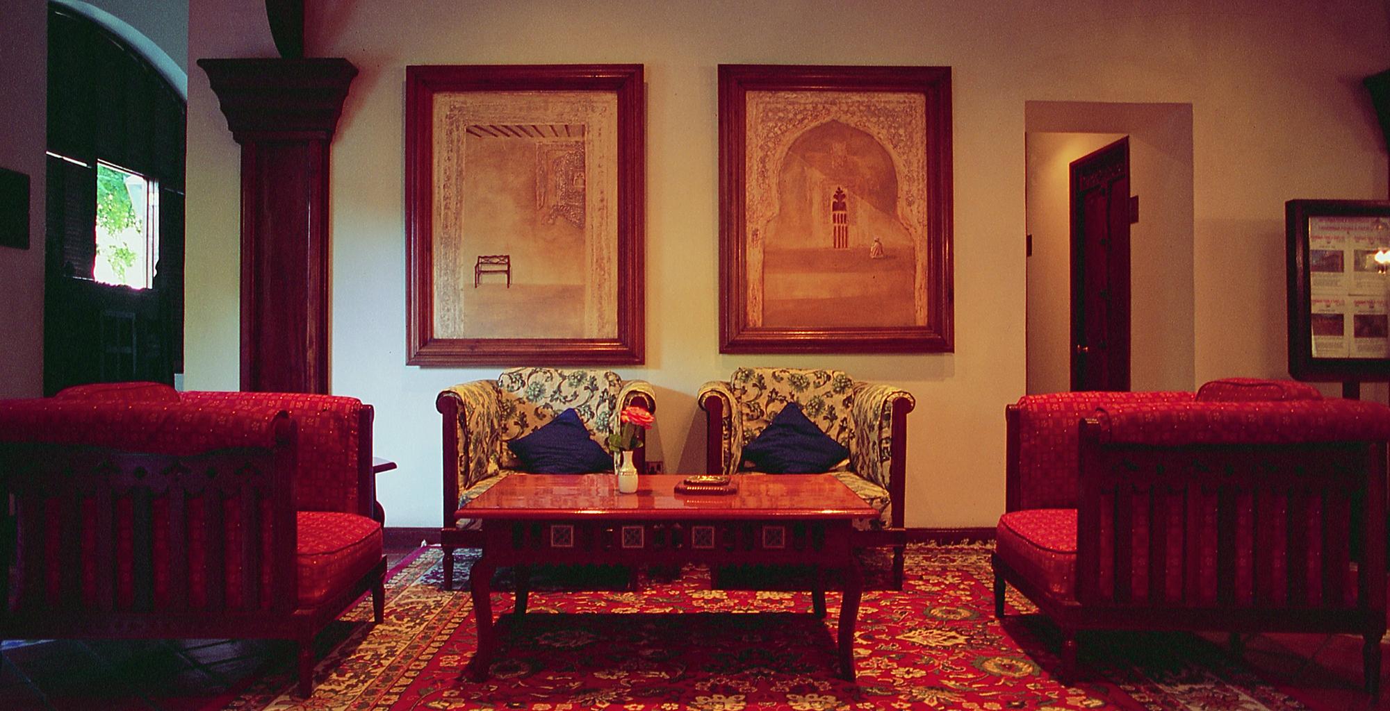 Tanzania-Zanzibar-Serena-Lounge