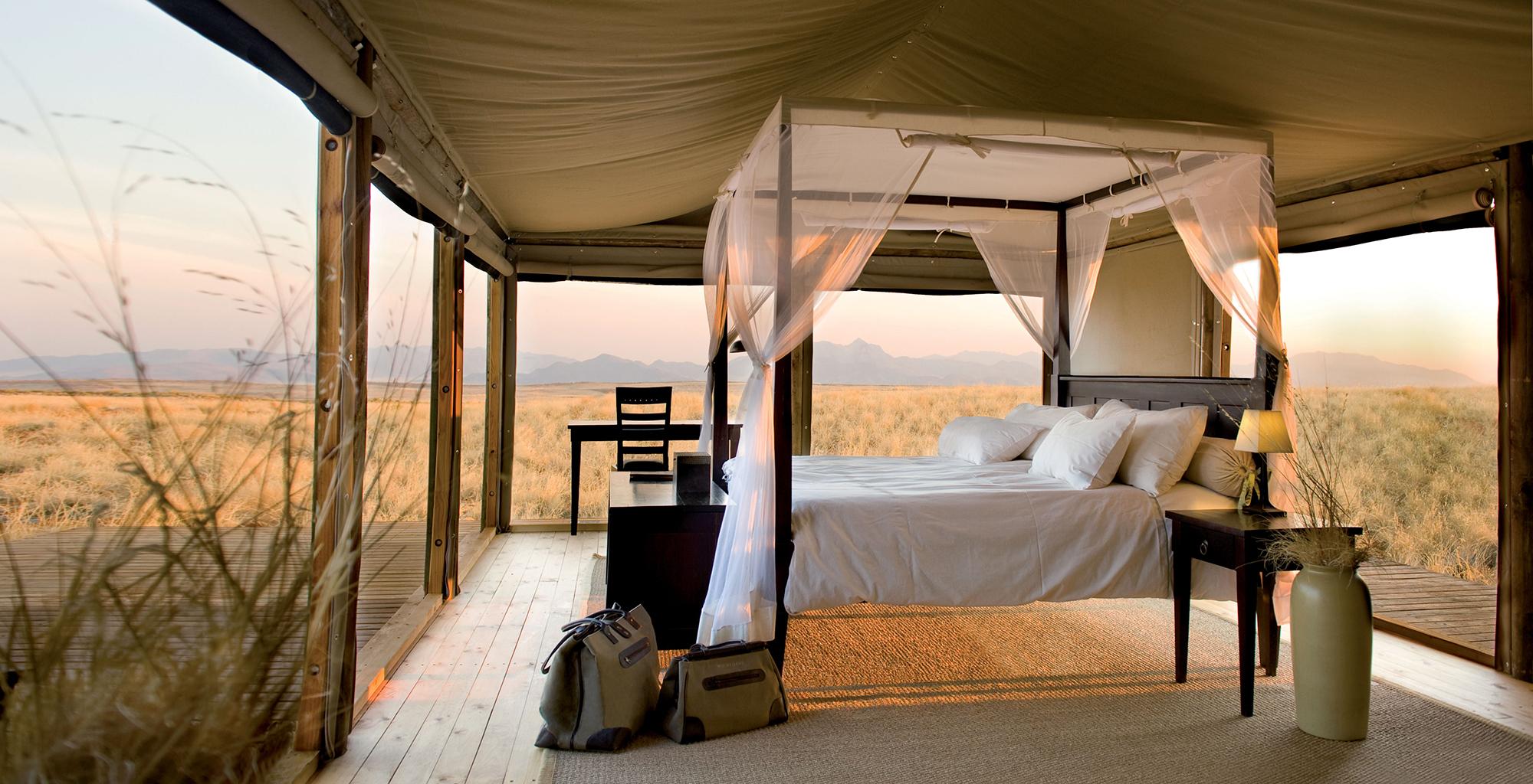 Namibia-Wolwedan-Boulder-Camp-Bedroom