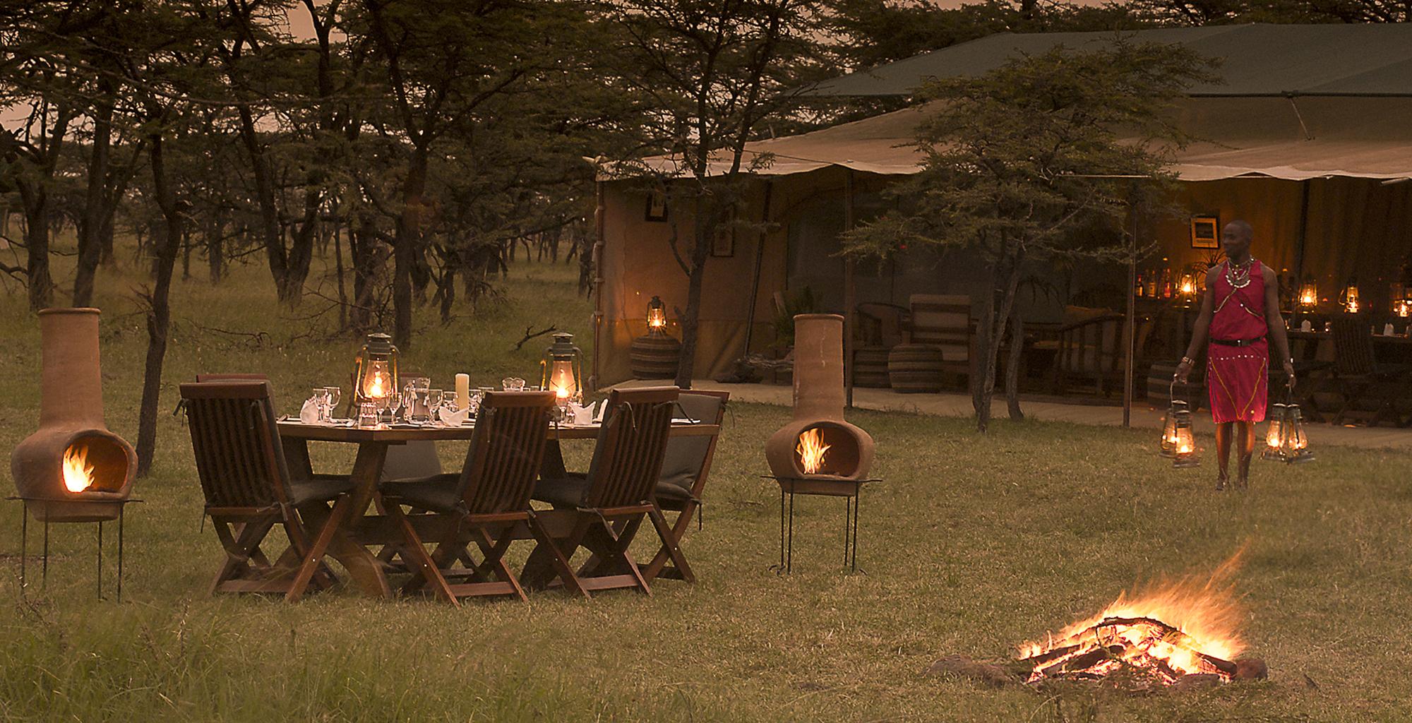 Kenya-Kicheche-Bush-Camp-Exterior-Dining
