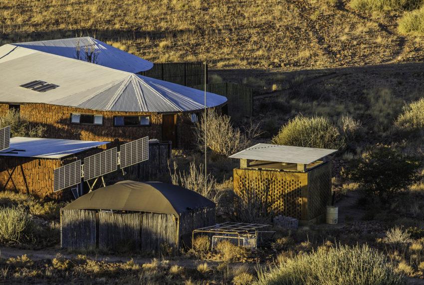 Namibia-Etendeka-Mountain-Camp-Aerial