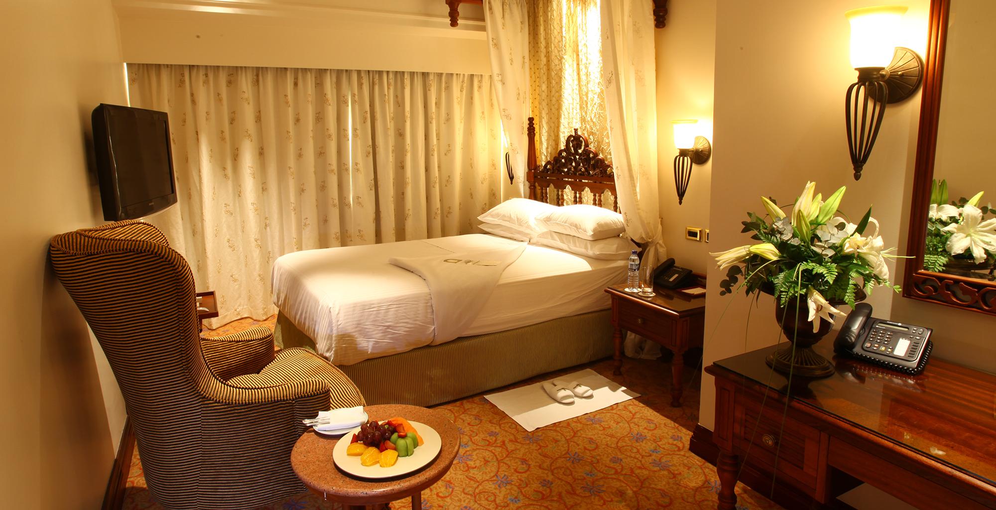 Mozambique-Maputo-Inhambane-Polona-Serena-Hotel-Bedroom