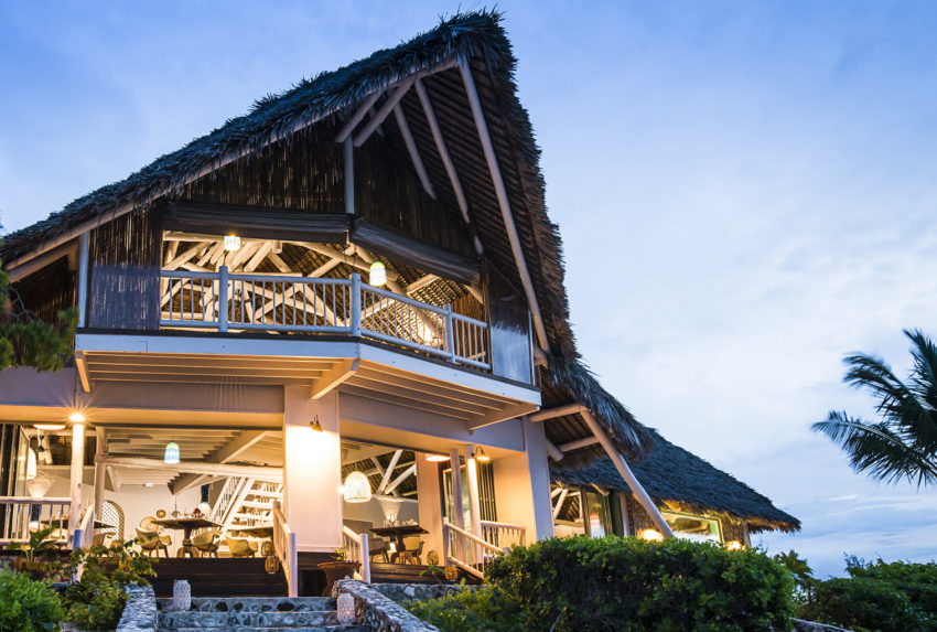 Mozambique-Medjumbe-Private-Island-Exterior-Night