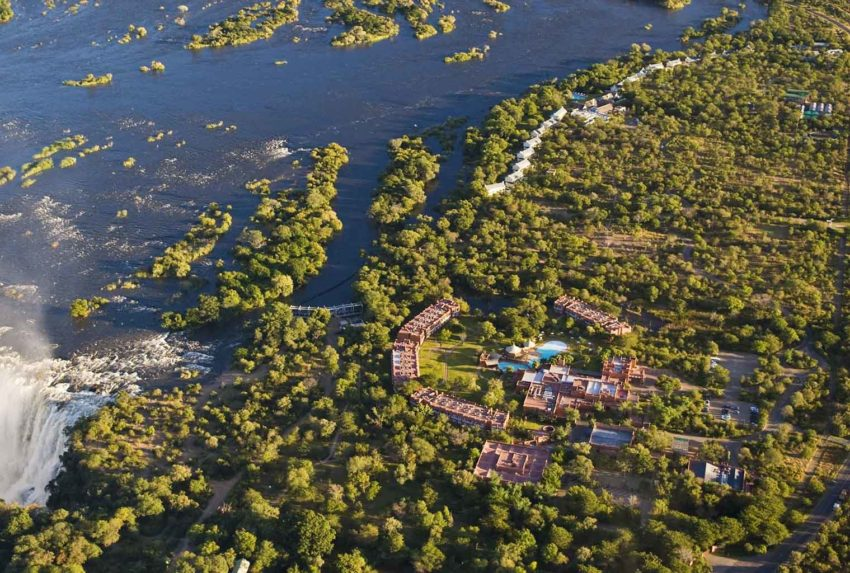 Zamnia-Royal-Livingstone-Aerial
