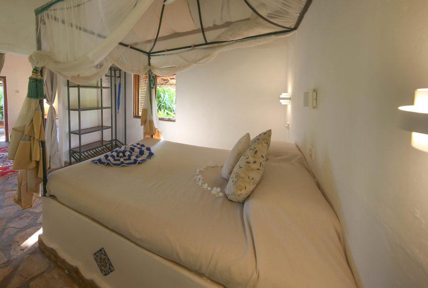Tanzania-Kinasi-Mafia-Bedroom