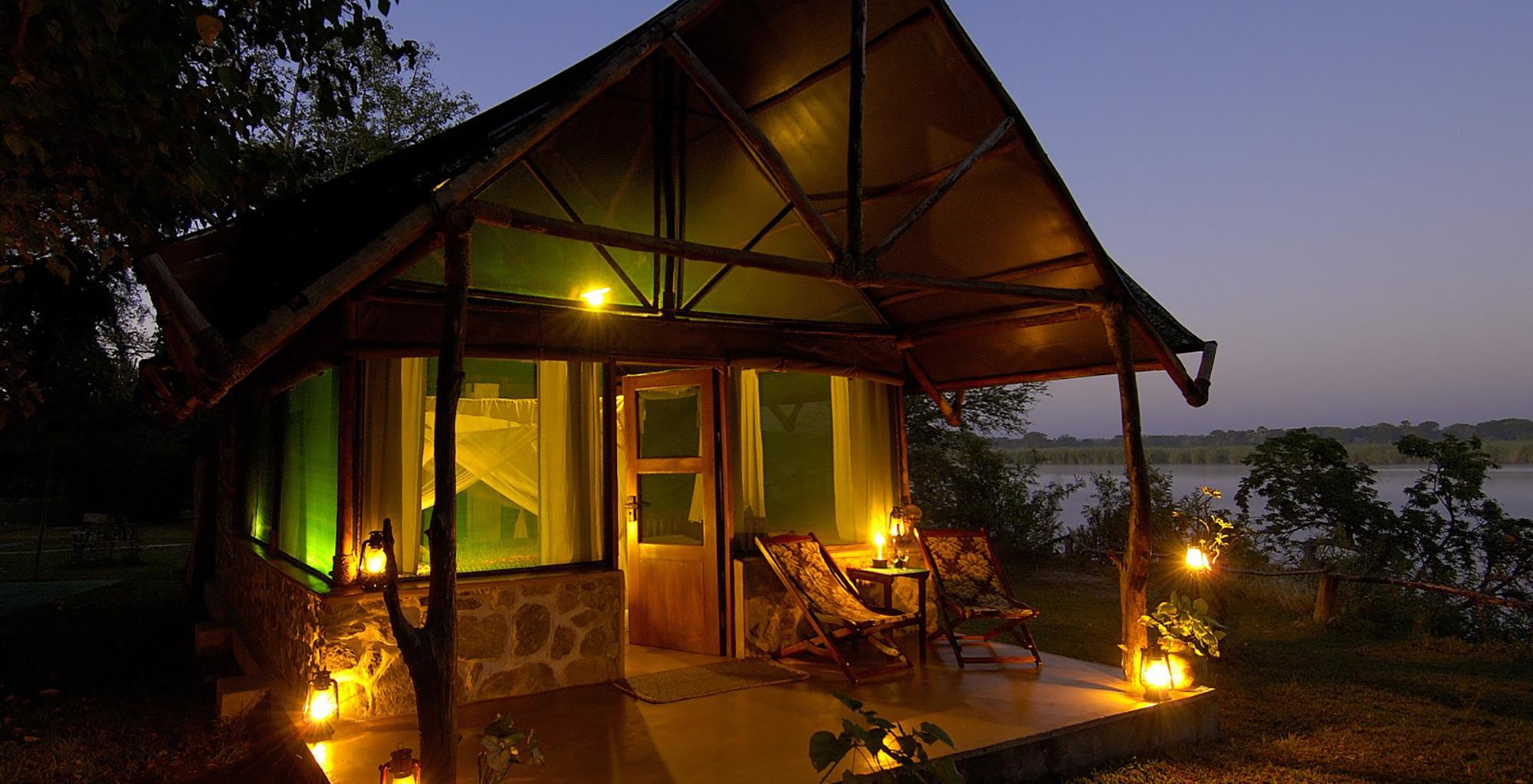 Malawi-Liwonde-National-Park-Mvuu-Lodge-Exterior