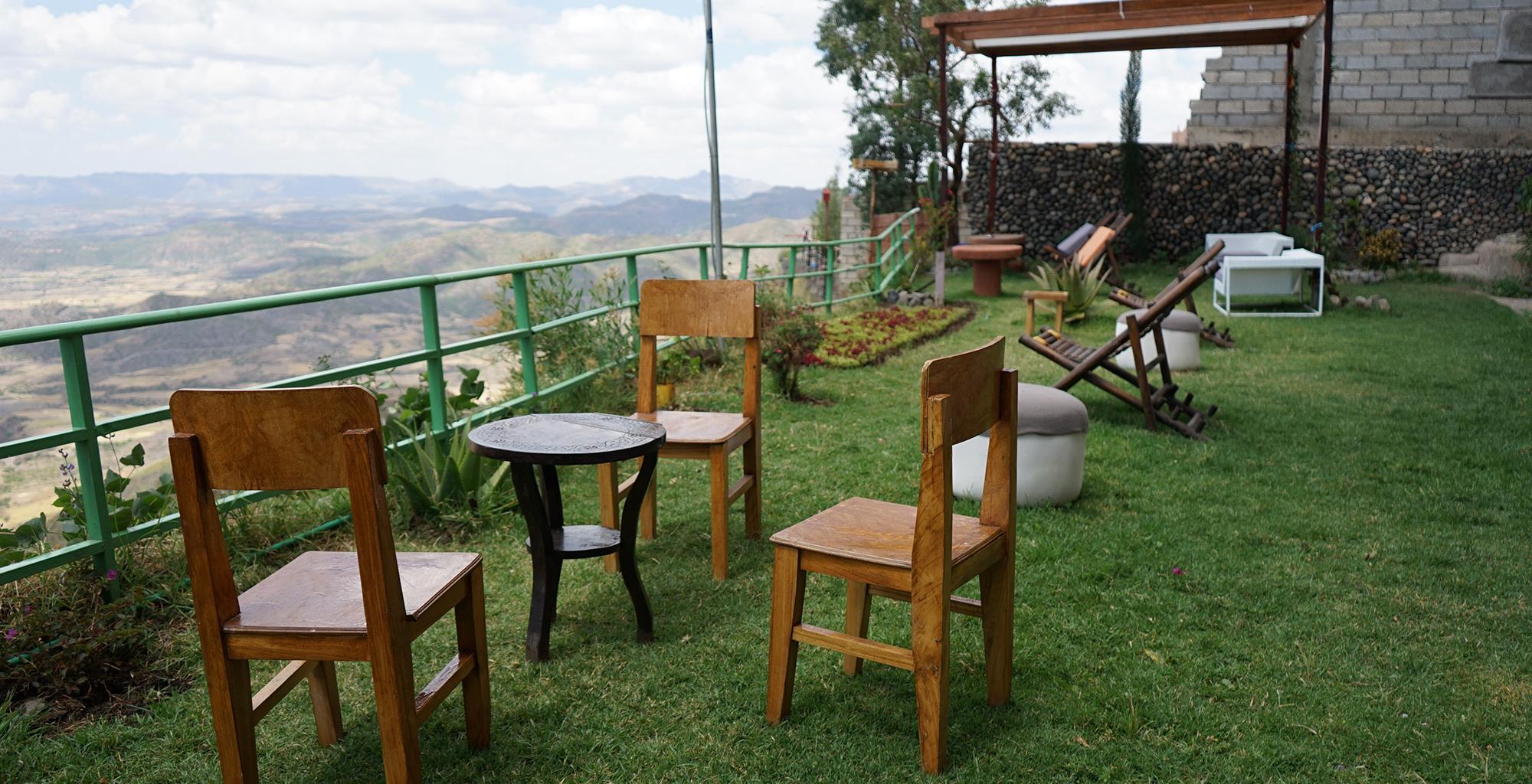 Ethiopia-Maribela-Hotel-View