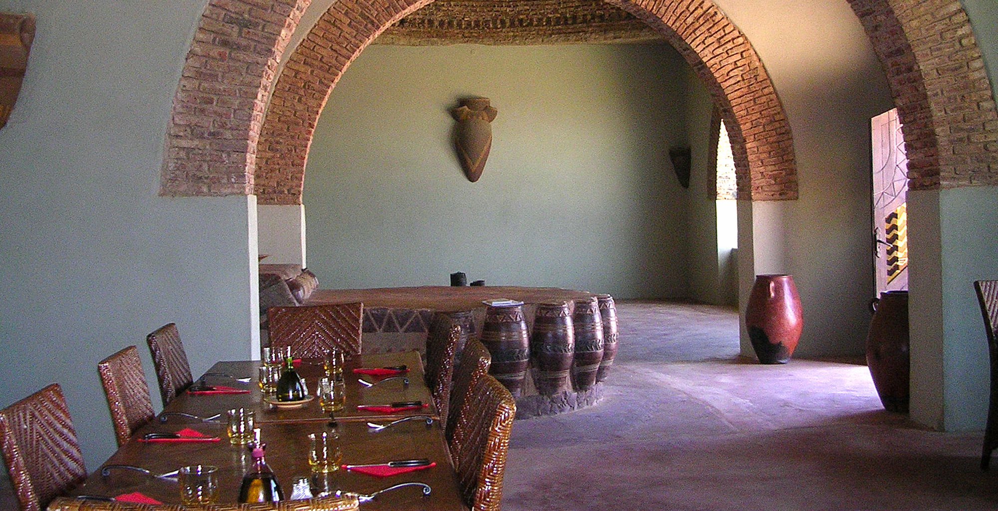 Sudan-Nubian-Rest-House-Dining