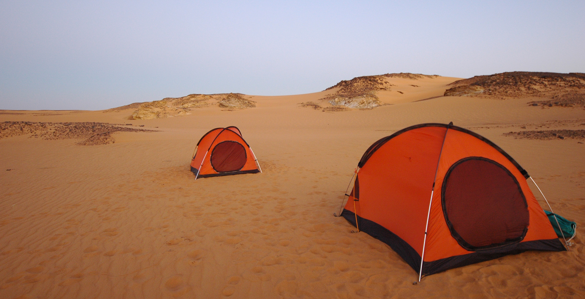 Sudan-Old-Dongola-Wild-Camping-Tent