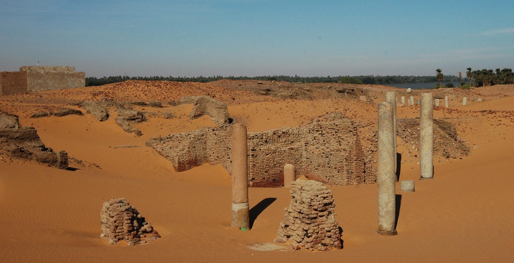 Sudan-Old-Dongola