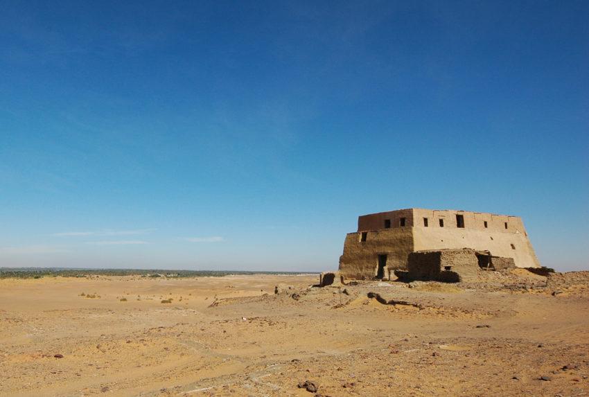 Sudan-Old-Dongola-Landscape
