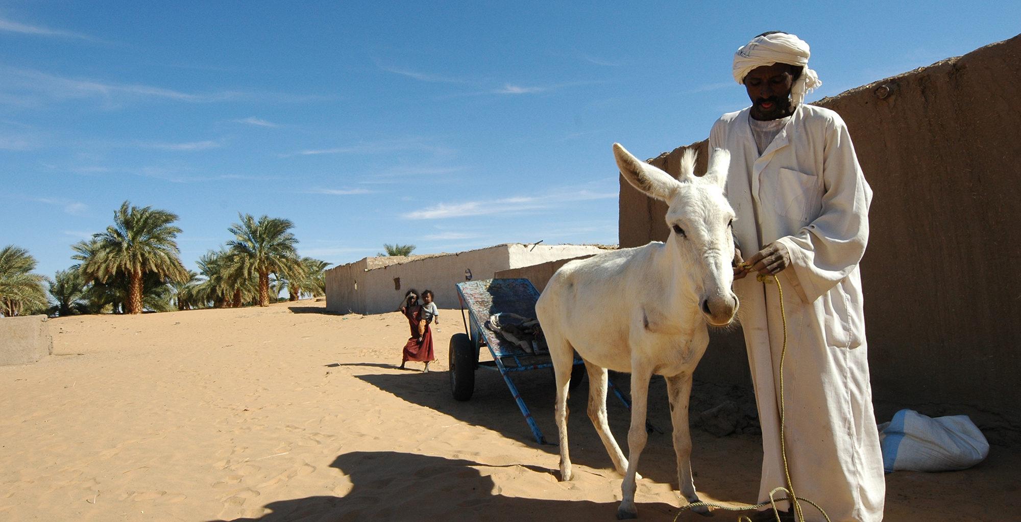 Sudan-Kerma