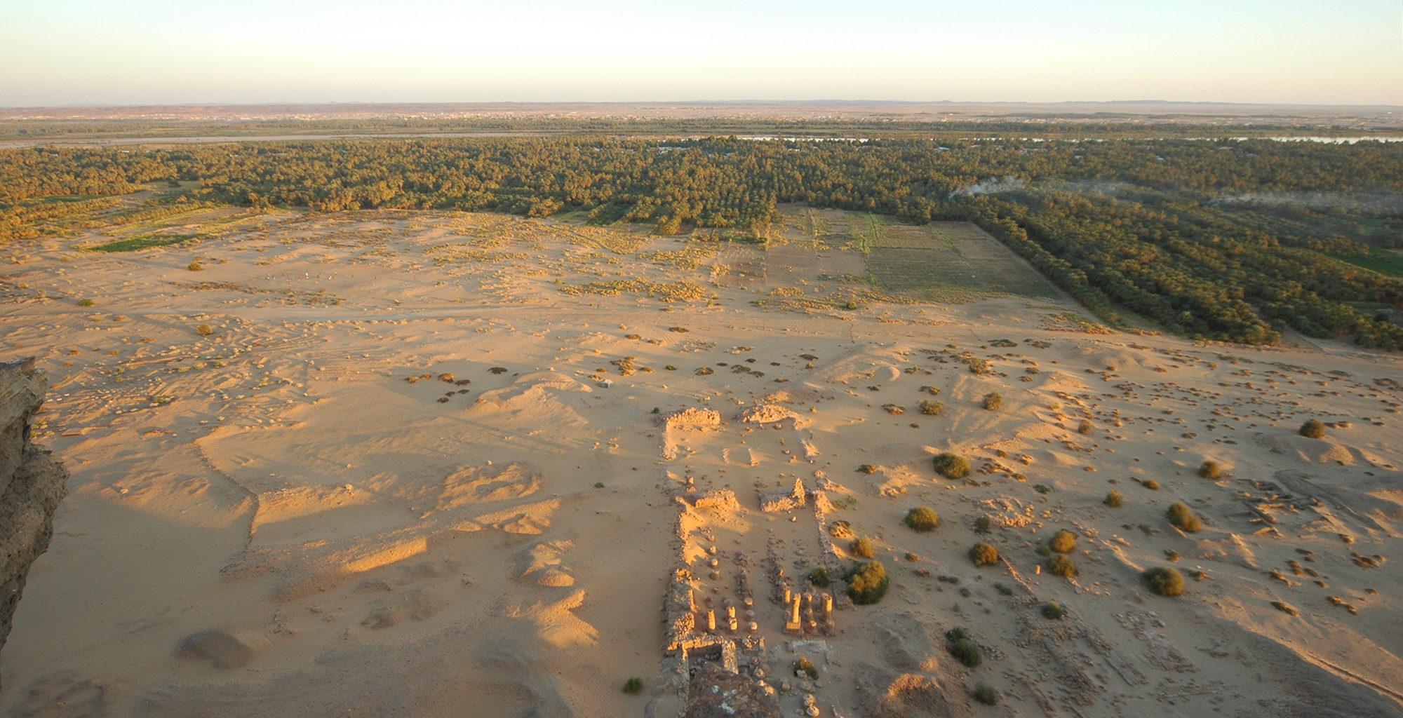 Sudan-Karima-Landscape