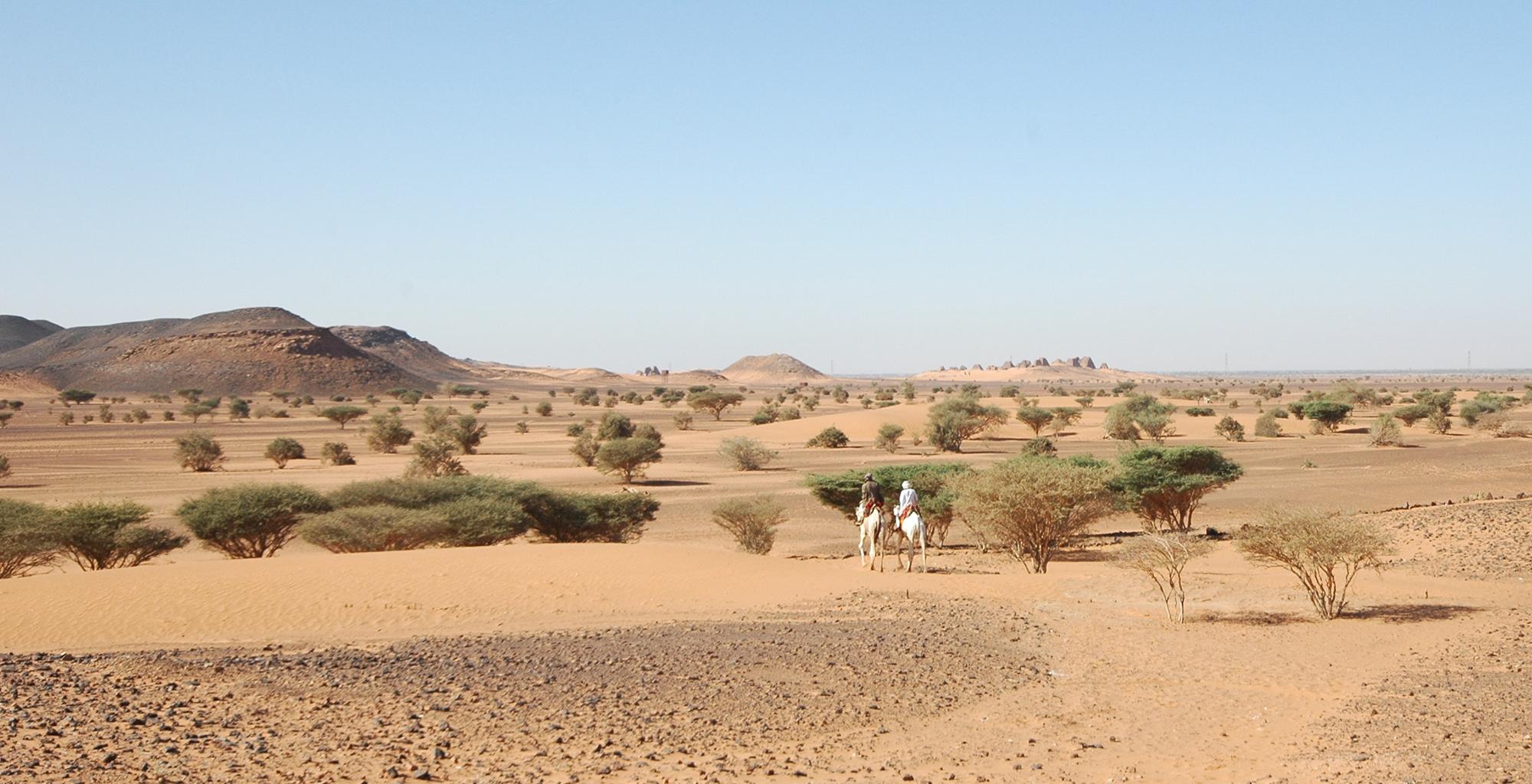Sudan-Meroe-Tented-Camp-Horse-Riding