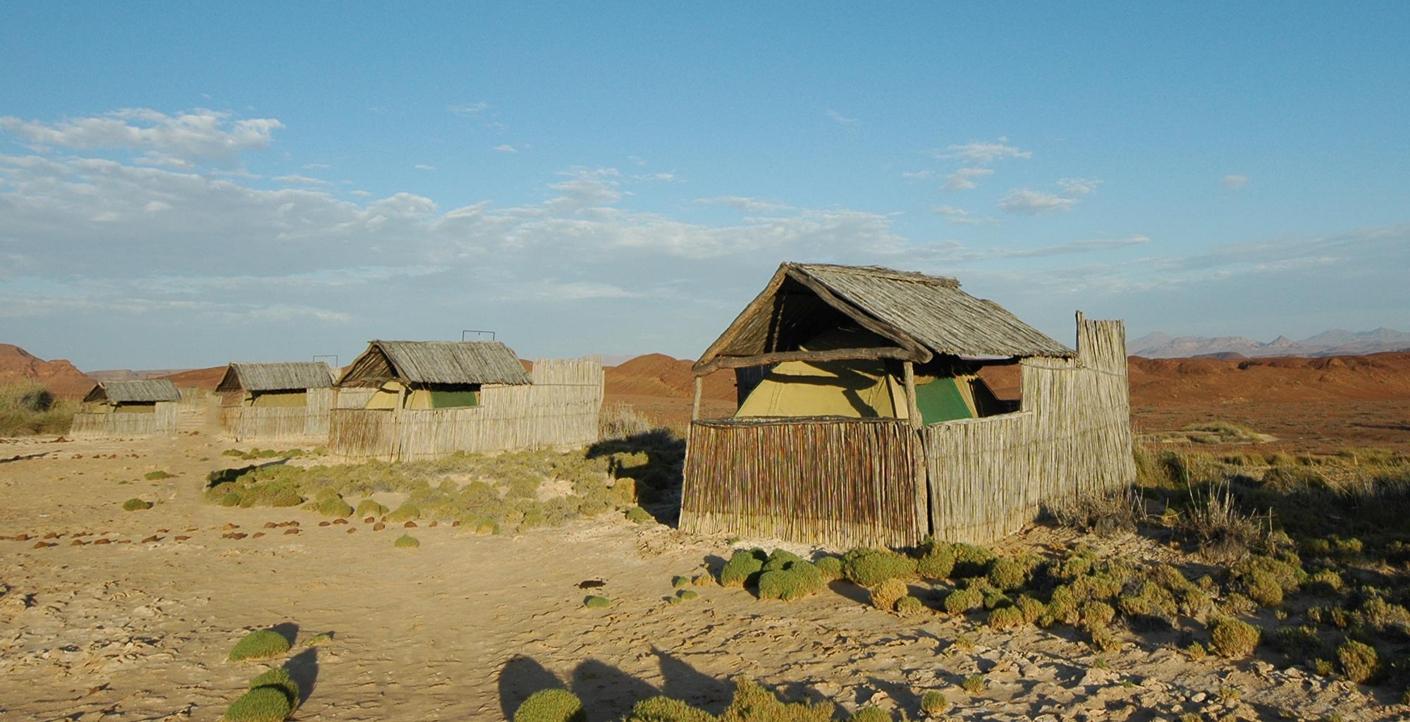 Namibia-Kuidas-Camp-Exterior