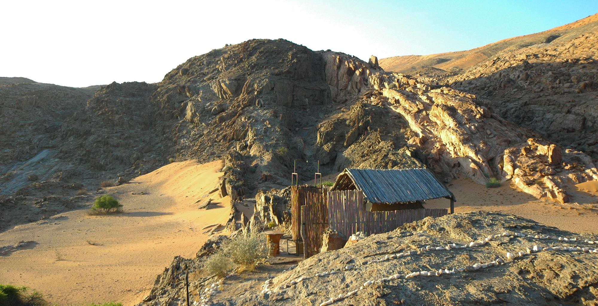 Namibia-Kunene-Camp-Exterior