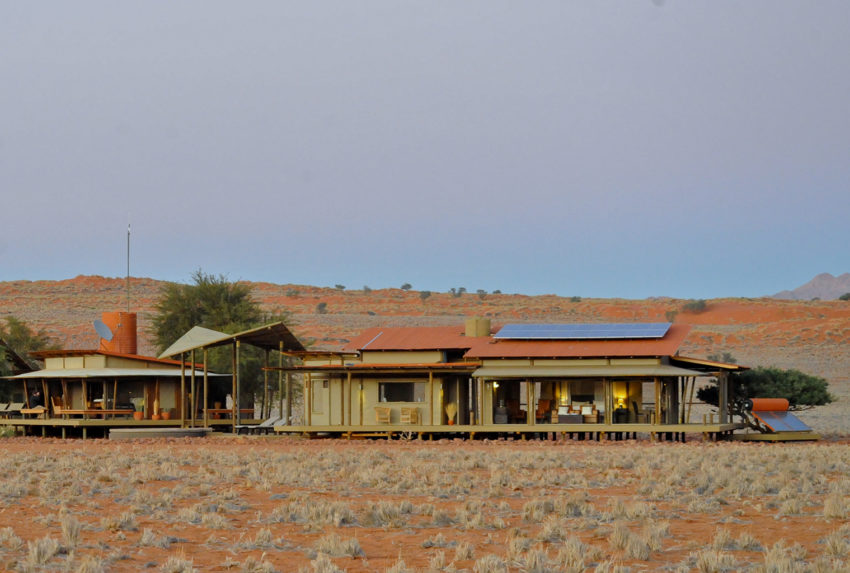 Namibia-Wolwedans-Private-Camp-Exterior