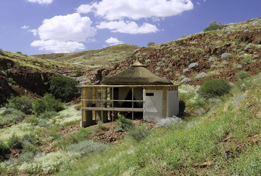 Namibia-Damaraland-Camp-Exterior
