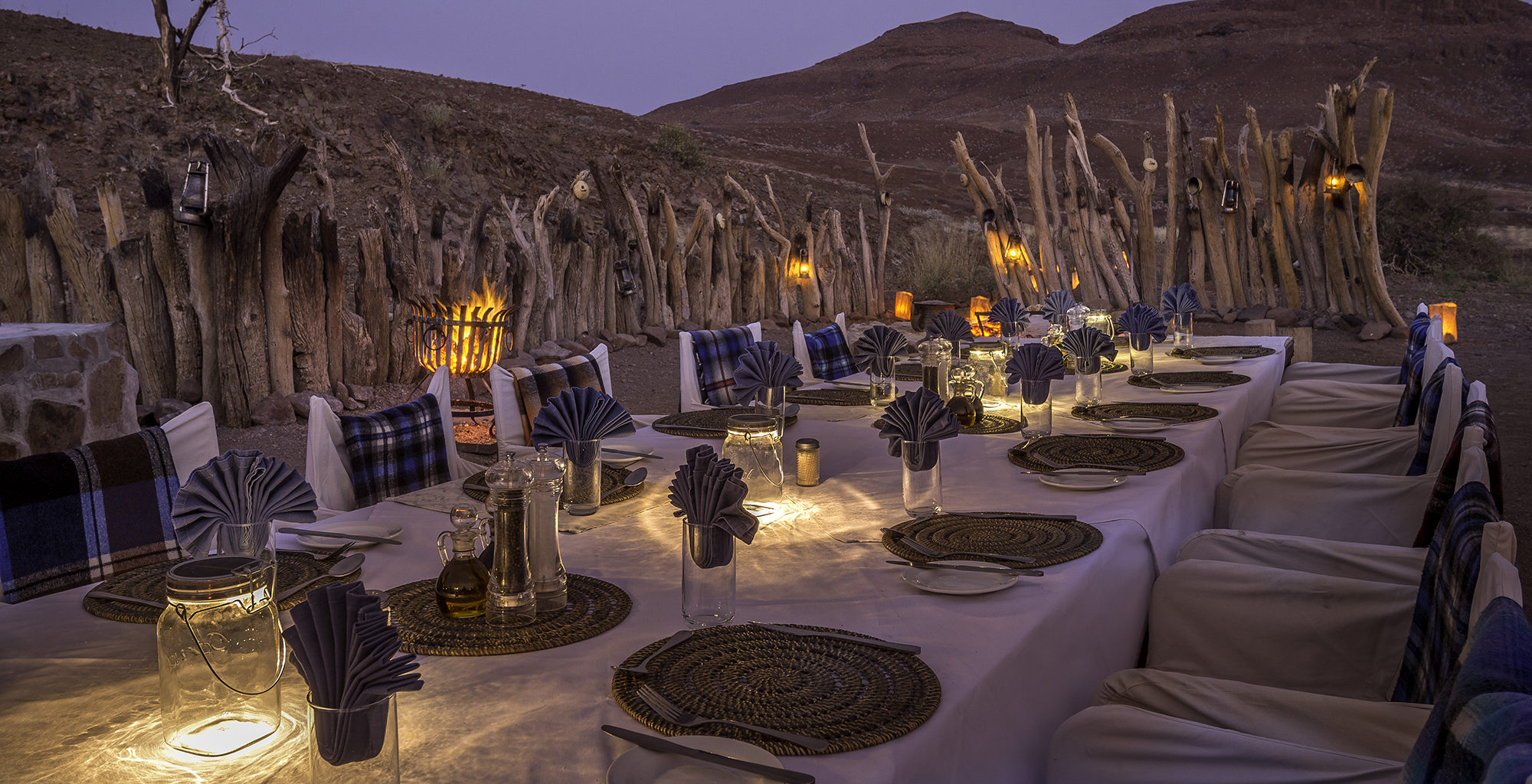 Namibia-Damaraland-Camp-Dining