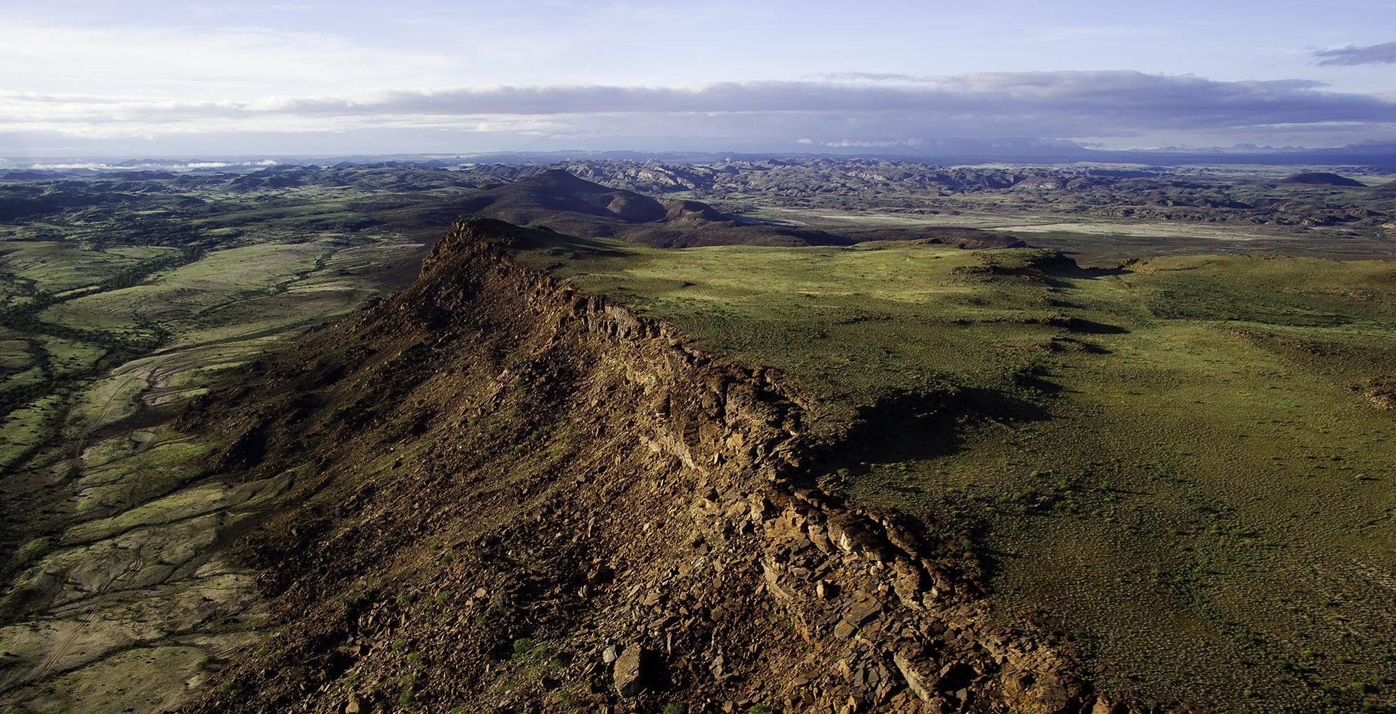 Namibia-Damaraland-Valley