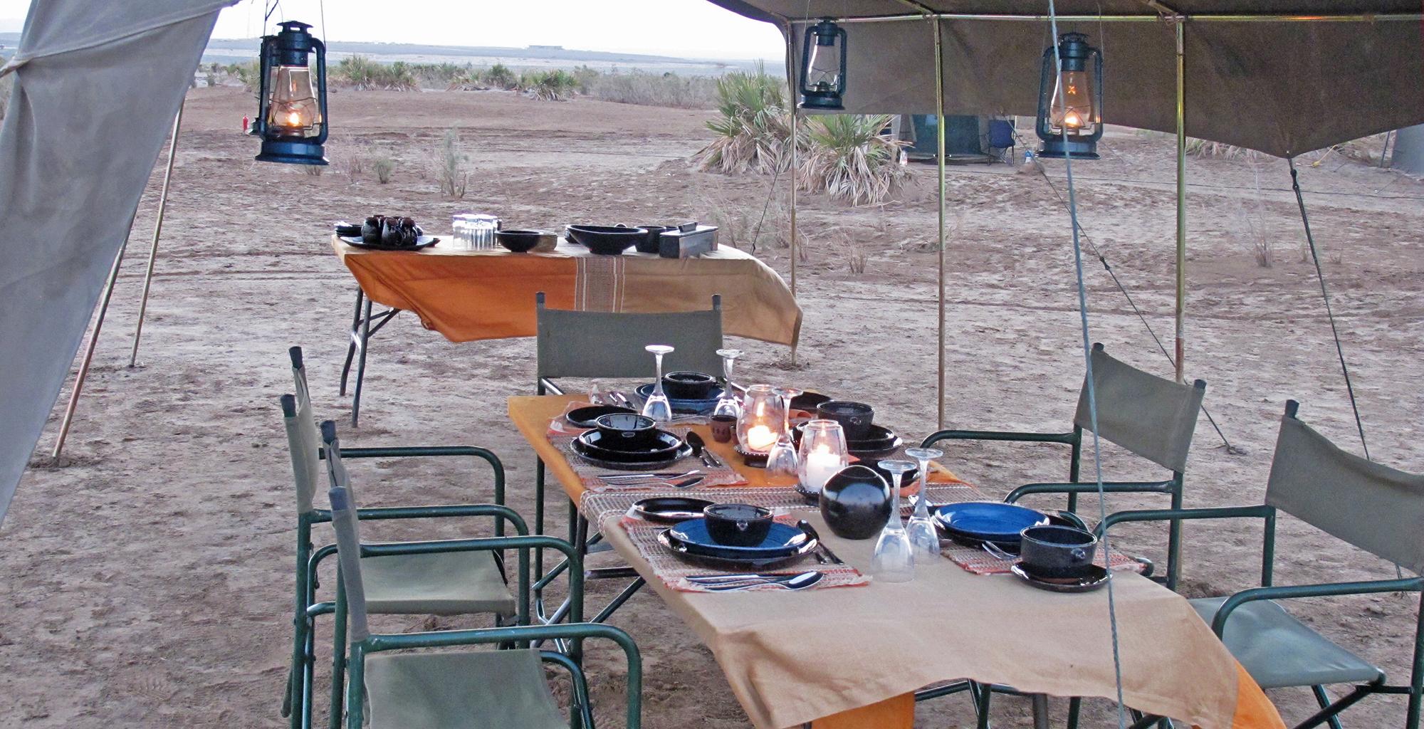 Danakil-Ethiopia-Dining
