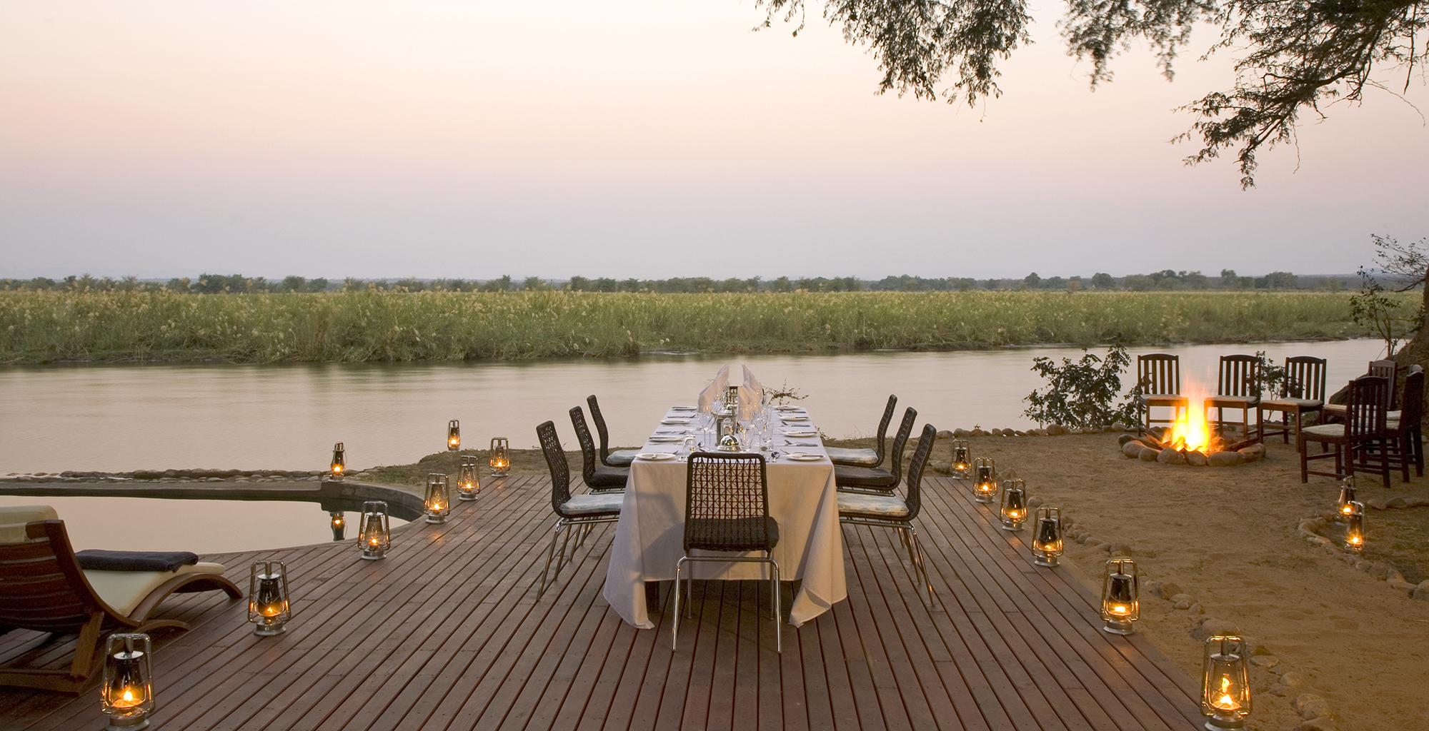 Zambia-Zambezi-Kulefu-Dining-Deck