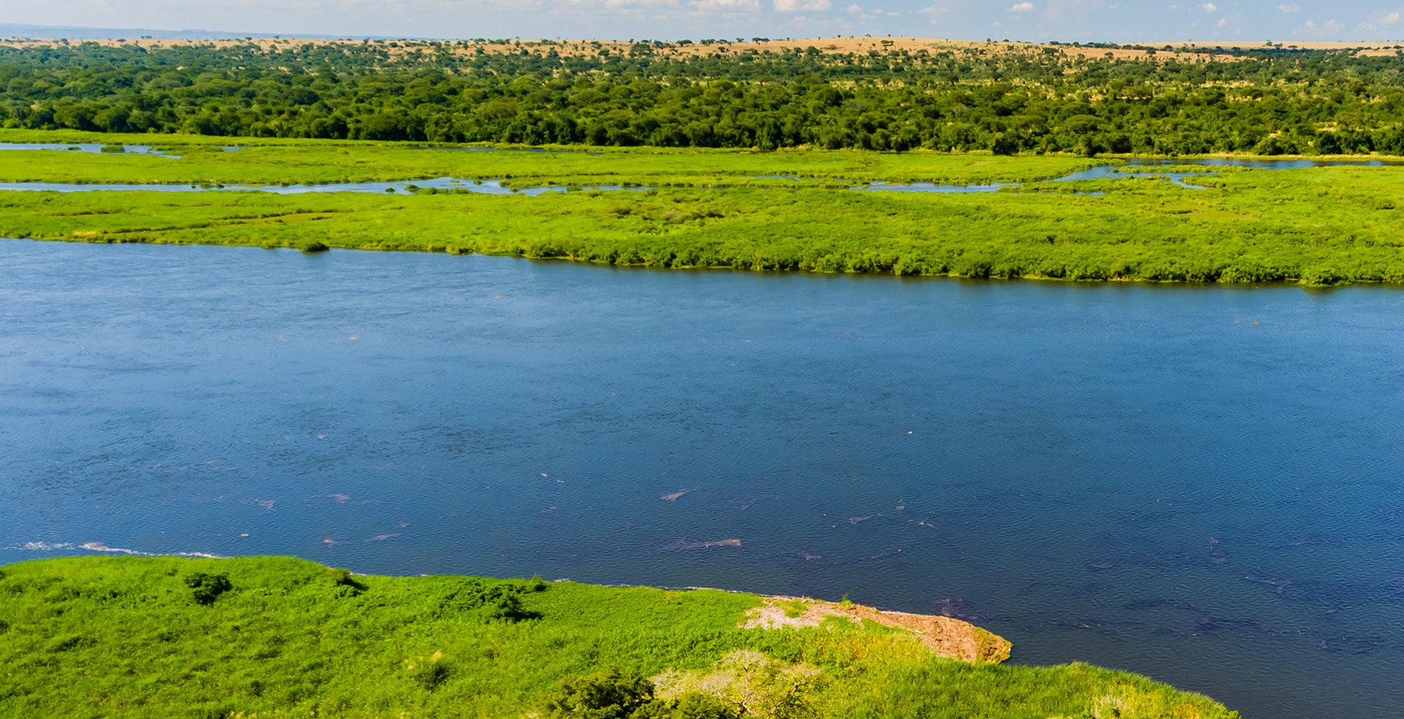 Uganda-Murchison-Falls-Nile