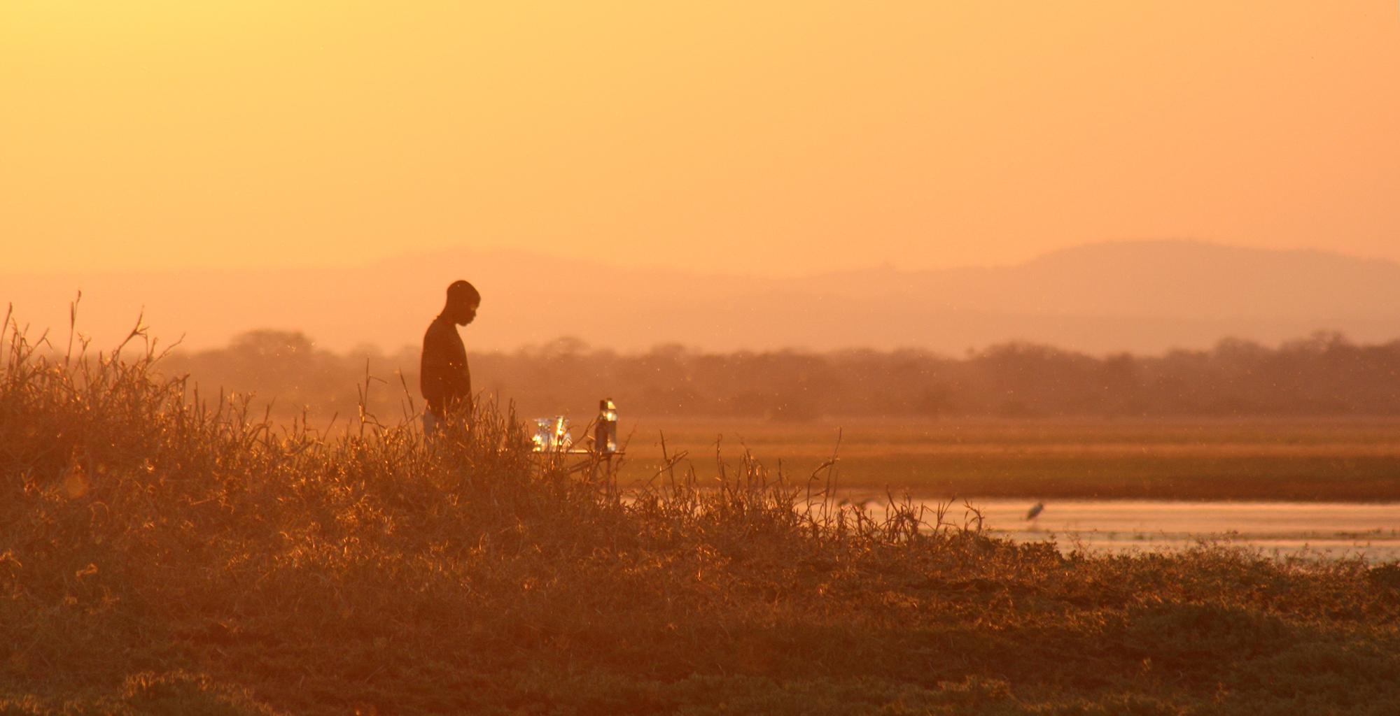 Mozambique-Gorongosa-National-Park-Explora-Gorongosa-Private-Dining-Sunset