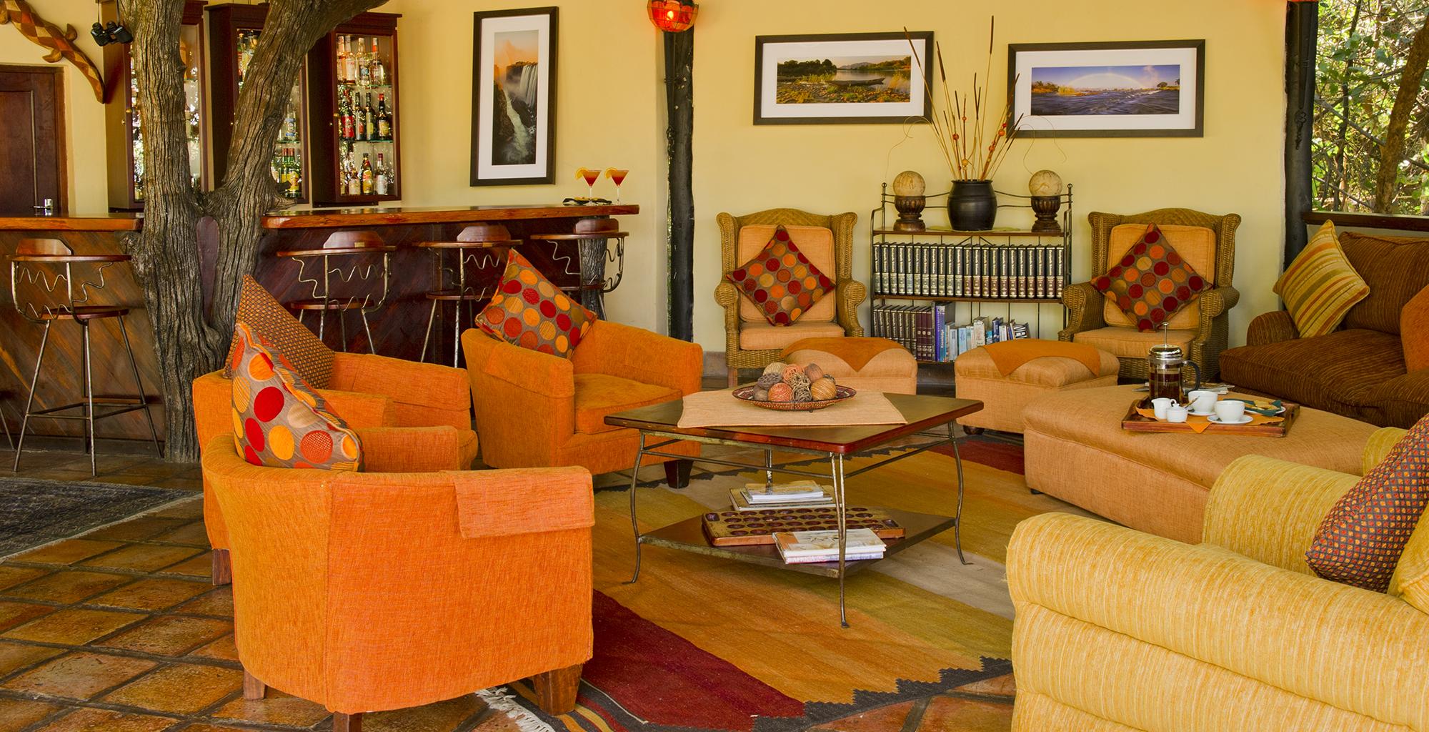 Zambia-Islands-of-Siankaba-Lounge